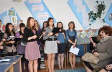 """Şcoala Nr.8 Dorohoi: Un debut de success al """"Şcolii altfel"""" în aceeaşi şcoală din perspectiva elevilor"""