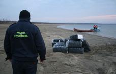 Focuri de arma la frontiera cu Moldova pentru retinerea unor contrabandisti