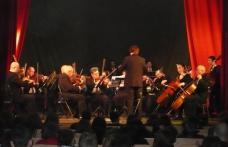 Elevii de la Regina Maria Dorohoi – Pe urmele lui Enescu