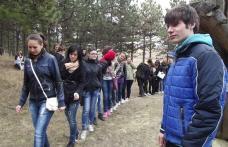 """""""Şcoala altfel – în spiritul cercetăşiei"""" la Grupul Şcolar """"Regina Maria"""" Dorohoi"""