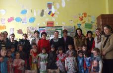 """""""Şcoala Altfel"""" (2-6 aprilie 2012) continuă la Broscăuţi"""