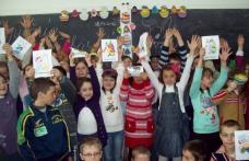 """Şcoala Nr.4 Dorohoi - Parteneriate educaţionale în """"Şcoala altfel"""""""