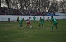 FCM Dorohoi [VIDEO FOTO]: Victorie meritată obţinută în faţa propriilor suporteri