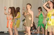 Concurs Judeţean de Interpretare Artistică la Palatul Copiilor Botoşani