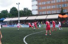 Minifotbalul românesc se pregătește de Champions League