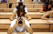 Fără chiulangii şi pierde-vară în facultăţi. Liber la note mici și repetenție