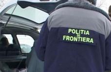 Cafea fără documente de provenienţă confiscată la Româneşti