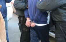 Bărbatul care şi-a înjunghiat fosta soţie a fost prins la Botoșani