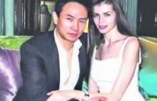 De dragul iubitului chinez, Monica Gabor a trecut la cratiţă