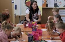 Ministerul Educației alocă fonduri pentru mobilierul din clasele pregătitoare