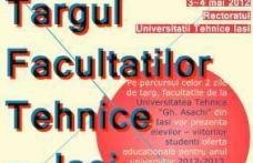 INFOPOLITEHNICA - Targul Facultatilor Tehnice din Iasi