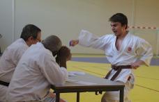 """Medalii cucerite de dorohoieni la cupa de karate shotokan """"WANKAN Săcele"""""""