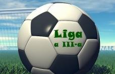 Liga a 3-a, Etapa XXV: Astăzi, FCM Dorohoi joacă în deplasare la CSM Focşani
