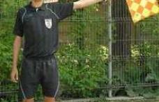 Dorohoiul are din nou un arbitru în prima divizie fotbalistică