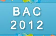 BACALAUREAT 2012 Ministerul Educaţiei prezintă calendarul examenului