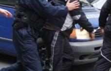Bărbați prinşi de jandarmi după ce au furat bunuri din curtea unei locuinţe