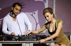 Sylvia şi DJ Rynno vor cânta pentru 33.00 de euro în campania electorală
