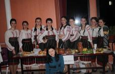 """Impresiile delegației Colegiului Național """"Grigore Ghica"""" Dorohoi, la sesiunea regională de selecție a Parlamentului European al Tinerilor"""