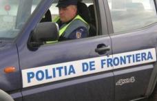 Fiat cu documente false oprit la ieşirea din ţară