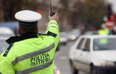 Şoferi depistaţi la volan sub influenţa băuturilor alcoolice