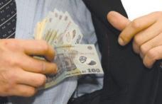 Bărbaţi cercetaţi pentru evaziune fiscală de peste 200.000 lei