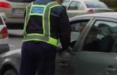 Dosar penal pentru dorohoianul care zilele trecute a izbit o adolescentă cu maşina