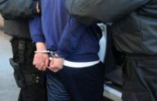 Tânăr reţinut pentru săvârşirea unor infracţiuni de tâlhărie