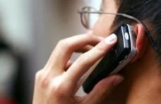 Un bărbat din Cristeşti şi-a reclamat fiul pentru că a furat un telefon mobil