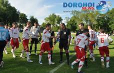 FCM Dorohoi [VIDEO/FOTO]: Puncte importante câştigate pe teren propriu cu CS Aerostar Bacău