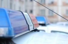 Minor băut, depistat de polițiști la volanul unui autoturism