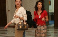 Andreea Marin Bănică și Mihaela Rădulescu obligate să fie prietene prin contract