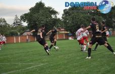 FCM Dorohoi: Seria de cinci victorii consecutive s-a oprit la Roman