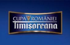 Cupa României: Meci de cupă jucat astăzi la Dorohoi