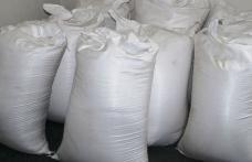 Dorohoian depistat cu peste 2300 kg de zahăr fără documente de proveniență