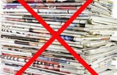 Proiect de lege pentru un control strict al jurnalistilor