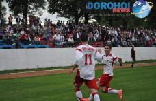 Victorie frumoasă pentru FCM Dorohoi în ultima etapă cu SC FC Oţelul Galaţi II