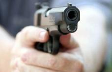 Uz de arma la frontieră, pentru retinerea unui contrabandist