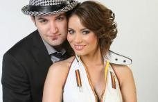 Smiley și Laura Cosoi se despart după cinci ani de relație