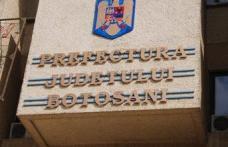 Noi contracte de sponsorizare pentru sinistraţii din Dorohoi