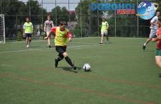 """CN """"Grigore Ghica"""": Vezi cine a câştigat Campionatul de Fotbal semestrial"""