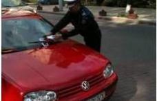 "Prevenirea furturilor de/din auto – actiune organizata in cadrul ""Saptamanii prevenirii criminalitatii"""