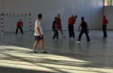 [VIDEO] Meci de fotbal pentru angajaţii Primăriei Dorohoi