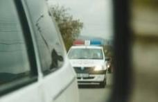 Urmărire ca-n filme pe străzile din Botoșani