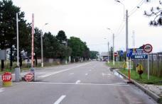 Un autoturism confiscat de vameşi, a fost furat de proprietar din Vama Siret!