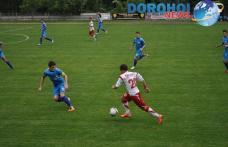 FCM Dorohoi dispută astăzi un amical cu FC Botoşani