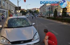 Accident grav în Dorohoi. Fostul director de la SC DOROLUX a fost spulberat pe trecerea de pietoni