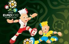 EURO 2012: Programul sferturilor de finală