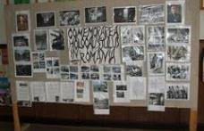 Ziua Holocaustului comemorată la Dorohoi