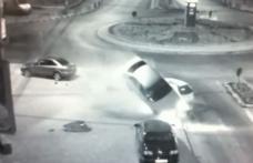 Accident rutier CA-N FILME petrecut în Suceava [VIDEO]