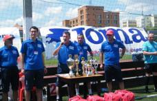 Record de participare la Cupa României la Minifotbal